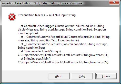 ContractsAssertFailedPrecondition